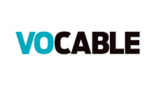 ici se trouve le logo de vocable